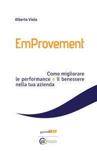 EmProvement. Come migliorare le performance e il benessere nella tua azienda
