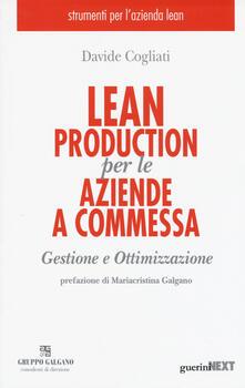 Lean production per le aziende a commessa. Gestione e ottimizzazione.pdf