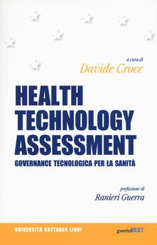Health Technology Assessment. Governance tecnologica per la sanità.pdf