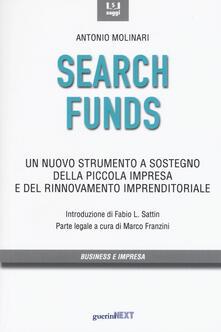 Search funds. Un nuovo strumento a sostegno della piccola impresa e del rinnovamento imprenditoriale.pdf
