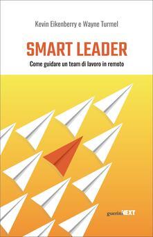 Winniearcher.com Smart leader. Come guidare un team di lavoro in remoto Image