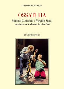 Mercatinidinataletorino.it Ossatura. Mimmo Cuticchio e Virgilio Sieni: marionette e danza in «Nudità» Image