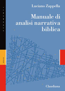 Ristorantezintonio.it Manuale di analisi narrativa biblica Image