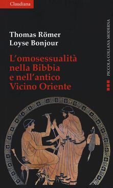 L omosessualità nella Bibbia e nel vicino Oriente.pdf