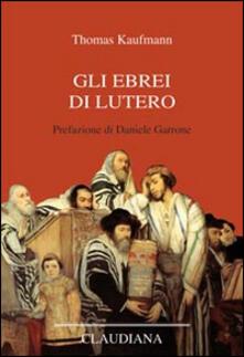 Gli ebrei di Lutero.pdf