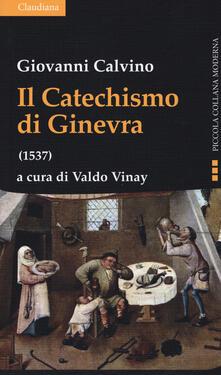 Antondemarirreguera.es Il catechismo di Ginevra (1537) Image