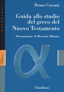 Guida allo studio del greco del Nuovo Testamento.pdf
