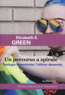 Tegliowinterrun.it Un percorso a spirale. Teologia femminista: l'ultimo decennio Image