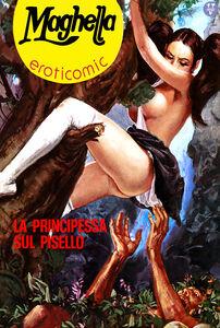 Ebook principessa sul pisello. Maghella. Vol. 9 Arrasich, Furio