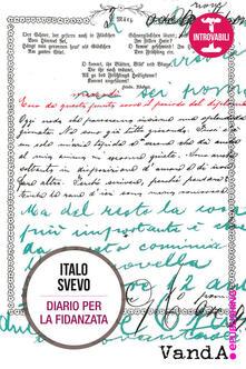 Diario per la fidanzata - Italo Svevo - ebook