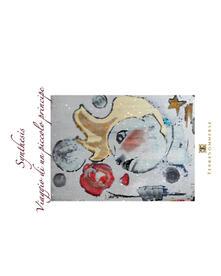 Viaggio di un piccolo principe. Synthesis. Con CD Audio - Mario Costanzi - copertina
