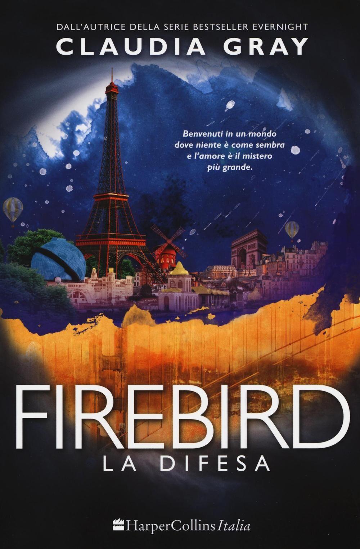 La difesa. Firebird