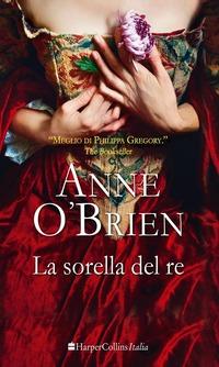 La La sorella del re - O'Brien Anne - wuz.it