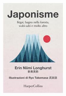 Recuperandoiltempo.it Japonisme. Ikigai, bagno nella foresta, wabi-sabi e molto altro Image