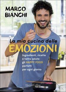 Daddyswing.es La mia cucina delle emozioni. Ingredienti, ricette e tanta salute: gli happy food perfetti per ogni giorno Image