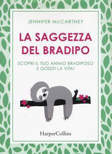 Daddyswing.es La saggezza del bradipo. Scopri il tuo animo bradiposo e goditi la vita! Image