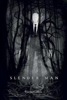 Radiospeed.it Slender man. Ediz. italiana Image