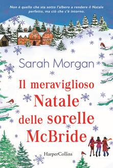 Radiospeed.it Il meraviglioso Natale delle sorelle McBride Image