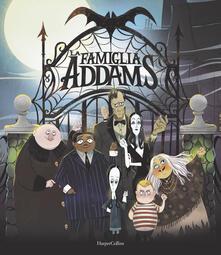 La famiglia Addams. Il picture book. Ediz. a colori.pdf