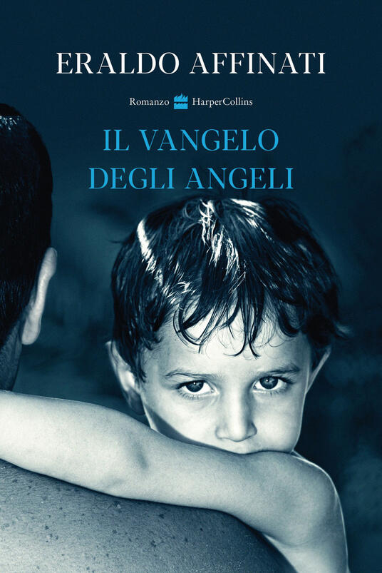 Il vangelo degli angeli - Eraldo Affinati - copertina