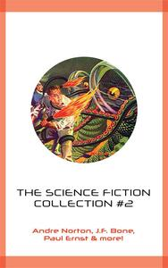 The Science Fiction Collection #2