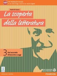 SCOPERTA DELLA LETTERATURA 3 ED. MISTA
