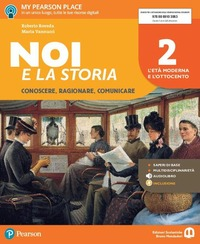 NOI E LA STORIA 2 ED. MISTA