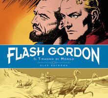 Nicocaradonna.it Il tiranno di Mongo. Flash Gordon. Vol. 2 Image