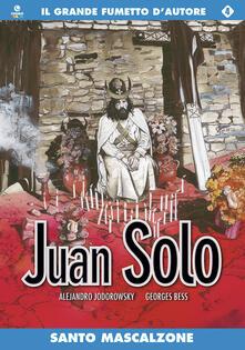 Santo Mascalzone. Juan Solo. Vol. 4.pdf