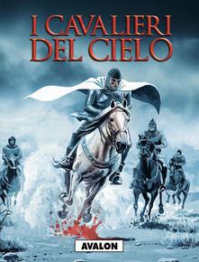 Criticalwinenotav.it Avalon. I cavalieri del cielo. Vol. 2 Image