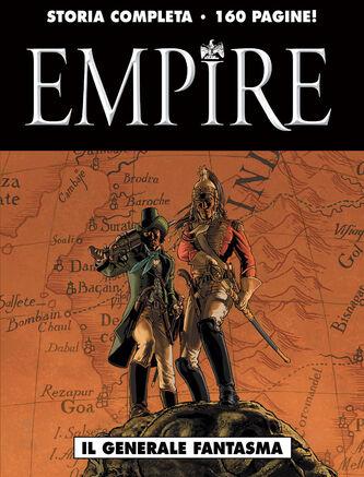 Il generale fantasma. Empire