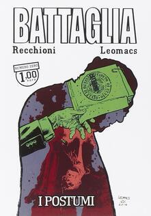 Battaglia. Numero zero.pdf