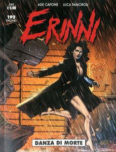 Erinni. Vol. 2