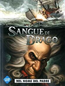 Antondemarirreguera.es Sangue di drago. Vol. 2 Image