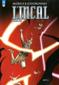 L' Incal nero. L'Incal. Vol. 1