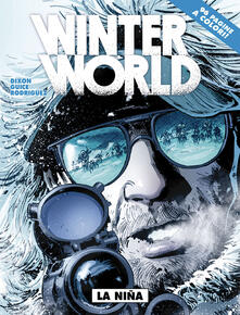 Winniearcher.com La Nina. Winterworld. Vol. 1 Image