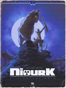 Niourk. Vol. 1