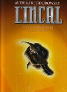 La quinta essenza (2). L'Incal. Vol. 6