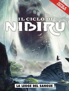 Libro Il ciclo di Nibiru