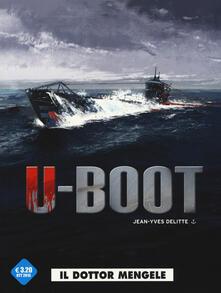 Winniearcher.com Il dottor Mengele. U-Boot. Vol. 1 Image