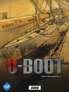 Jude. U-Boot. Vol. 2