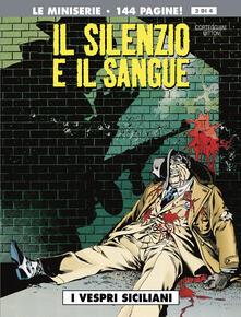 Lpgcsostenible.es I vespri siciliani. Il silenzio e il sangue. Vol. 2 Image