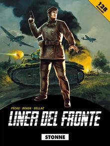 Grandtoureventi.it Stonne. Linea del fronte. Vol. 1 Image