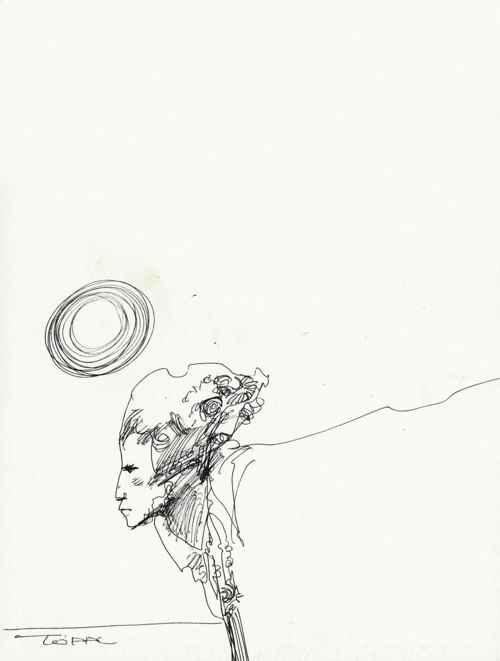 Il collezionista. Variant Sketch edition. Vol. 1