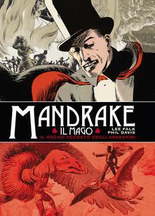 Rallydeicolliscaligeri.it Mandrake. Le tavole domenicali. Vol. 1 Image