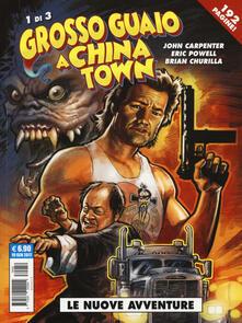 Grosso guaio a China Town. Vol. 1: nuove avventure, Le..pdf