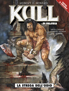 Kull di Valusia: strega dellodio, La..pdf