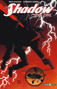 The shadow. Year one. Vol. 1