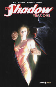 The shadow. Year one. Vol. 2