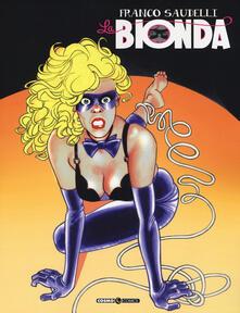 Premioquesti.it La bionda Image